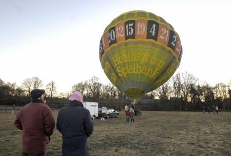 Ballon (foto Maarten Sprangh)