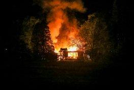 Tweede brand binnen 2 maanden op Spelderholt