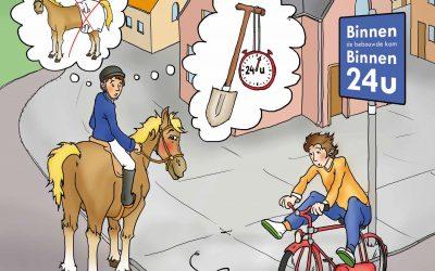 Paardenmest